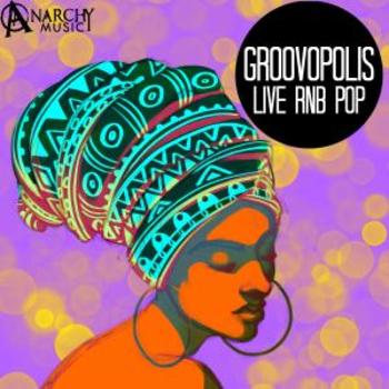 Groovopolis - Live Pop RnB