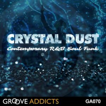 Crystal Dust Contemporary R&B Soul Funk