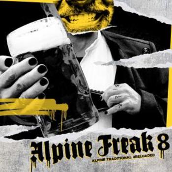 Alpine Freak 8