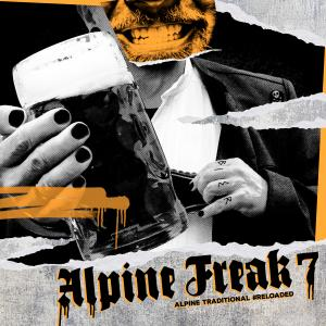 Alpine Freak 7