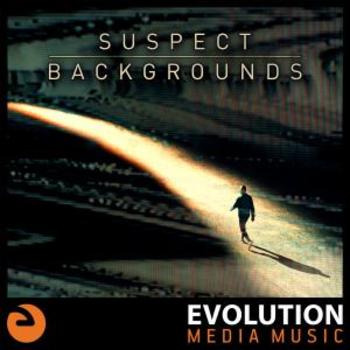Suspect Backgrounds