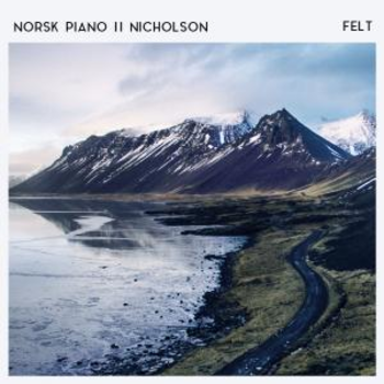 Norsk Piano Vol. 2