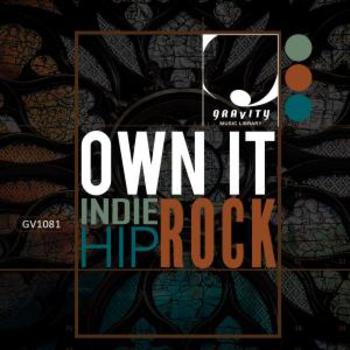 Own It Hip Indie Rock