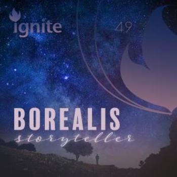 Borealis Storyteller