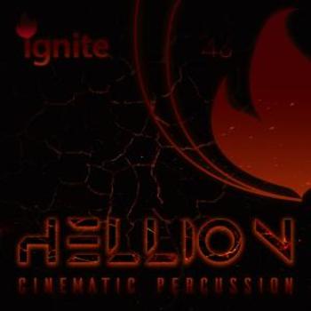 Hellion Cinematic Percussion