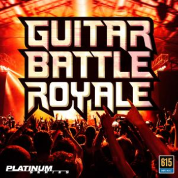 Guitar Battle Royale