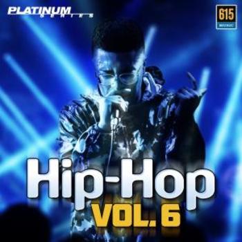 Hip-Hop Vol. 6