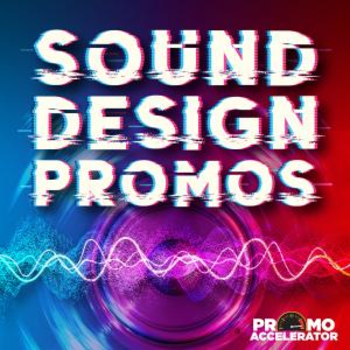 Sound Design Promos