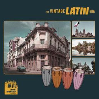 Latino Vintage Era