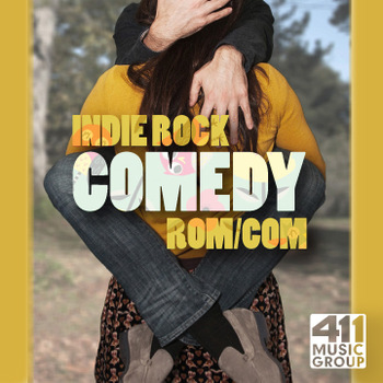 Indie Rock Comedy