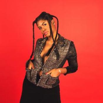 Mr. Maestro Presents: Imani Beau