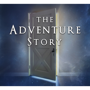 The Adventure Story
