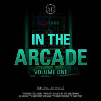 In The Arcade Vol 1