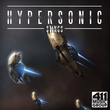 Hypersonic Stings