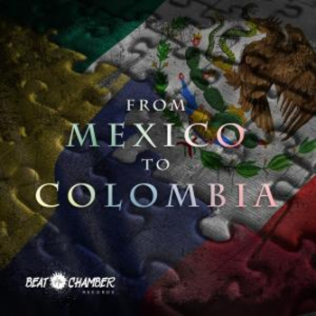 From Mexico To Colombia