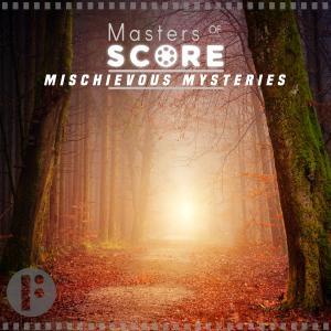 MISCHIEVOUS MYSTERIES
