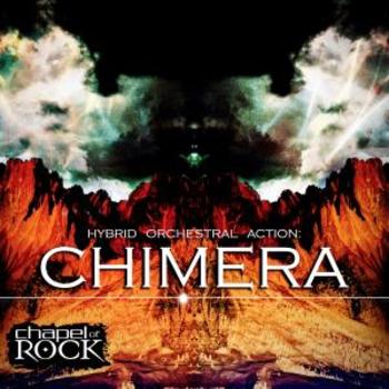 CHIMERA - Hybrid Orchestral Action