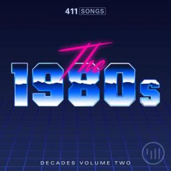 Decades Vol 2: 1980s