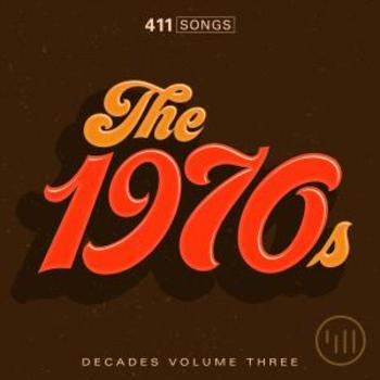 Decades Vol 3: 1970s