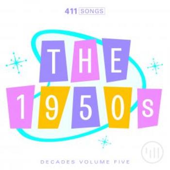 Decades Vol 5: 1950s