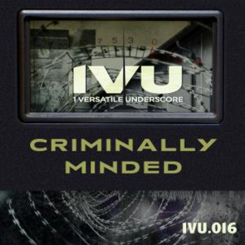 Criminally Minded
