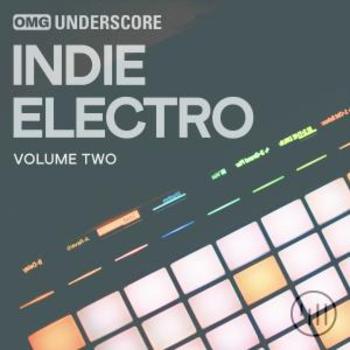 Indie Electro Vol 2