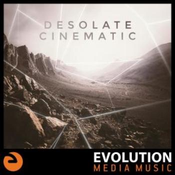 Desolate Cinematic