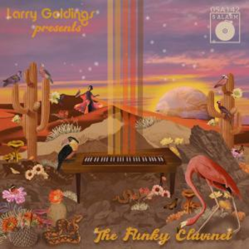 Larry Goldings Presents: The Funky Clavinet