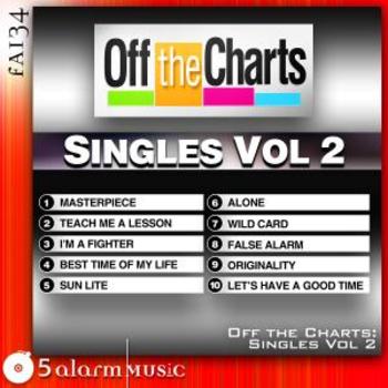 Off the Charts: Singles Vol 2