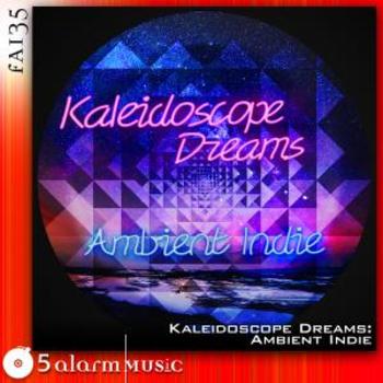 Kaleidoscope Dreams: Ambient Indie