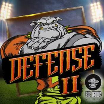 DAWG015 - Defense II