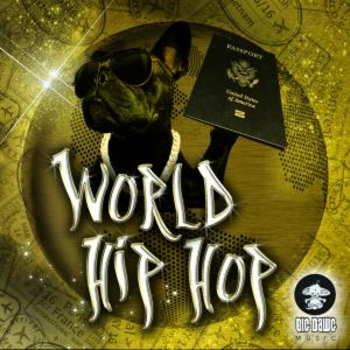 DAWG016 - World Hip Hop