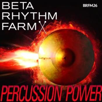 BRFM026 - Percussion Power