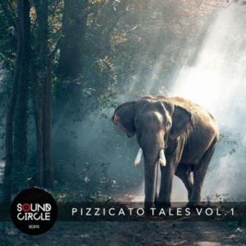 Pizzicato Tales Vol 1