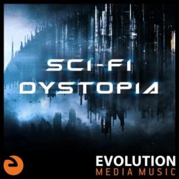 EMM259 Sci-Fi Dystopia