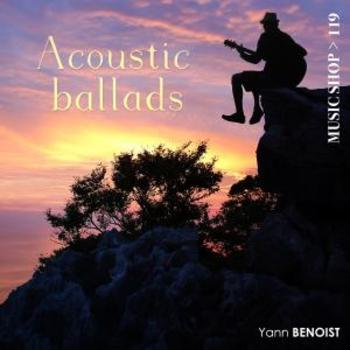 EM5319 - Acoustic Ballads