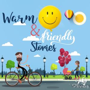 NLM167 Warm and Friendly Stories
