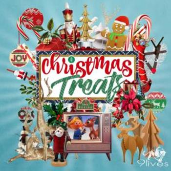 NLM168 Christmas Treats