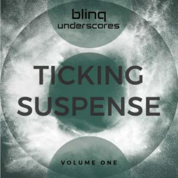 blinq 086 Ticking Suspense