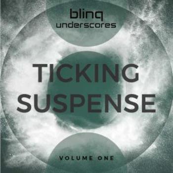 blinq 086 Ticking Suspense