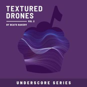 Textured Drones 2
