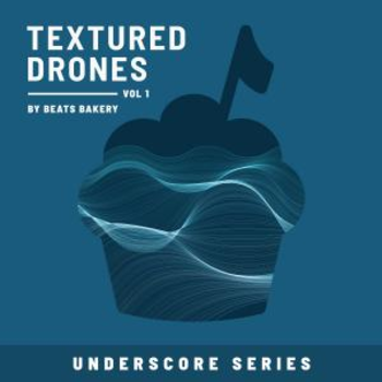 Textured Drones 1