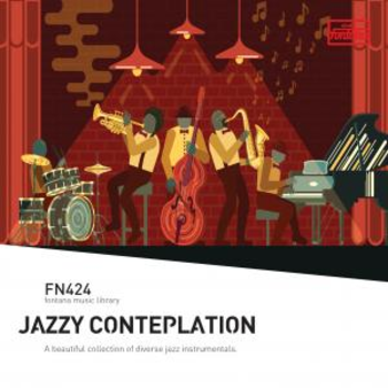 Jazzy Conteplation