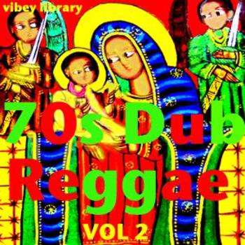 70s Dub Reggae vol 2