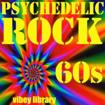 60s Psychedelic Rock