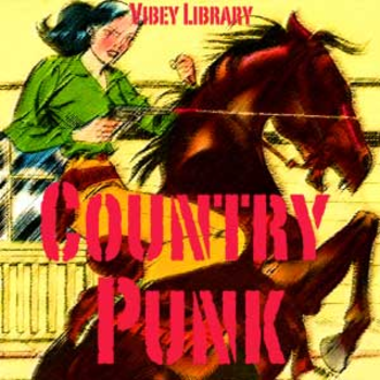 VIBEY 59 Country Punk