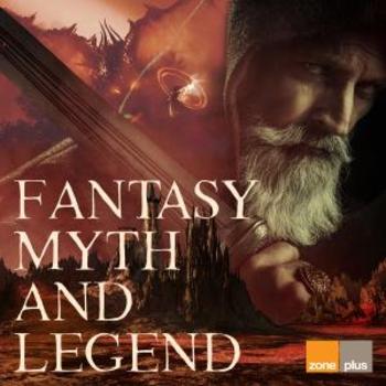 Fantasy, Myth And Legend