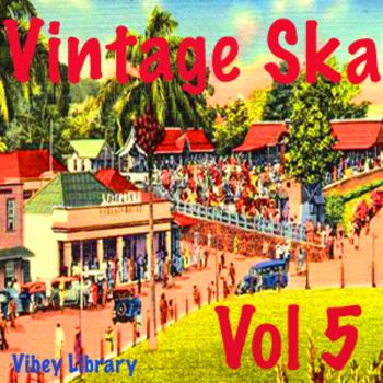 Vintage Ska vol 5