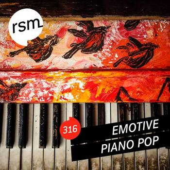 Emotive Piano Pop