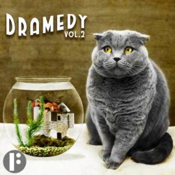 Dramedy Vol. 2